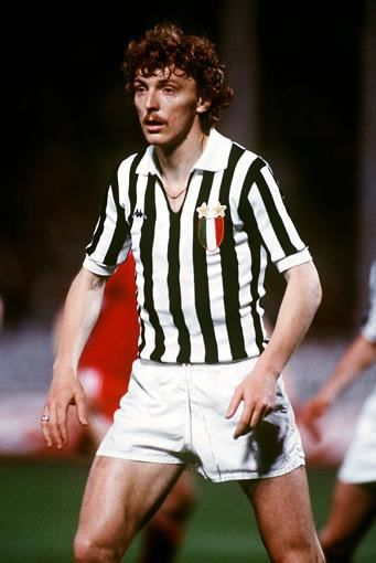 Boniek was transferred to Italian football Juventus in 1982. He won the Cup Winners' Cup and European Super Cup in 1984 (scoring in the final of the former)& the European Cup in 1985. Boniek was known for his blistering pace and acceleration. One of the best dribblers of his time with superb technique. President Gianni Agnelli nicknamed him Bello di notte because of his performances in European club tournament matches played in the evening. Named by FIFA one of the 100 best-ever players.