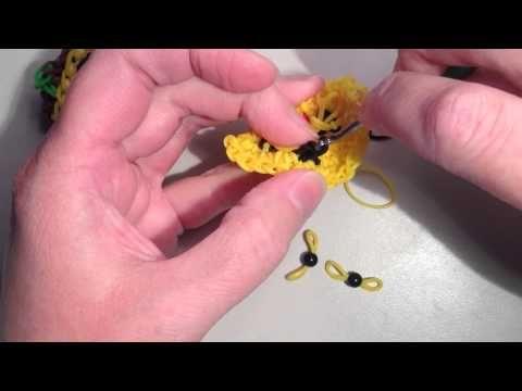 New Loomigurumi Senor Taco - Rubber Band Crochet - Rainbow - YouTube