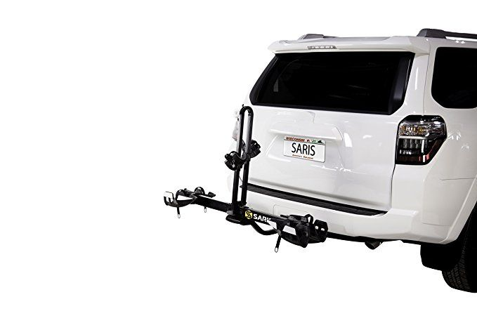 Saris Freedom Ex 2 Bicycle Universal Hitch Rack Review Best Bike