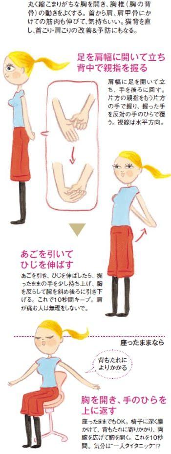 腕のしびれは危険信号 危ない「首こり」対策|ヘルスUP|NIKKEI STYLE