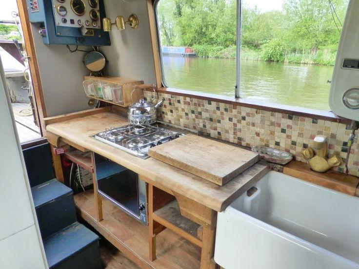 Colecraft 40 Cruiser Stern for sale UK, Colecraft boats for sale, Colecraft used…