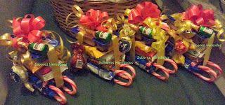 Trineos de Navidad / Christmas sleigh