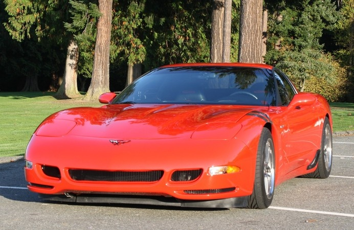 2002 Corvette Z06 -- One Day...One Day...I will own a Vette