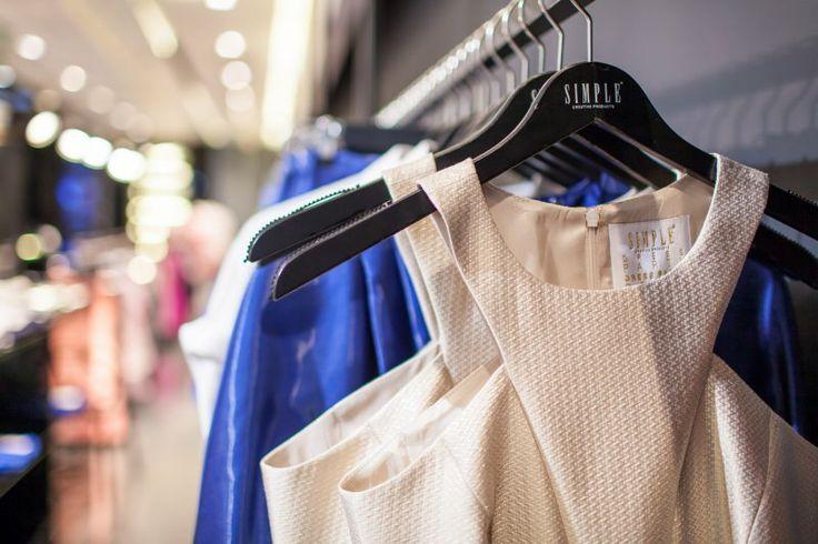 W salonie Simple CP dostępna jest już limitowana kolekcja Dress Party.