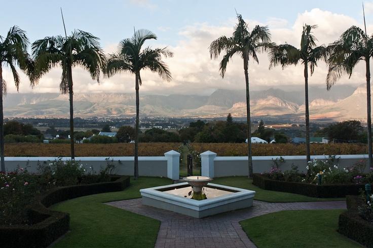 Grand Roche #winelands #suedafrika #marryme    http://www.dragstripgirl.de/tag/suedafrika/