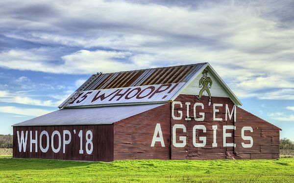 ,Texas A&M,TAMU,Texas A&M University,College Station,College Station TX,College Station Texas,Texas A&M,Texas,JC Findley,Agricultural and Mechanical,aggies,Gig'm,Gig em,Gig em aggies,Texas A&M aggies,Texas A&M football,home of the aggies,SEC Football,Home of the 12th man,Texas Aggies twelfth man,Texas barns,Aggie Barn,Texas A&M barn,Texas agriculture,Texas farms,farmers,rural Texas,Pure Texas,country living,Texas countryside,Texas