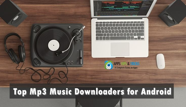 Looking for Free Music Downloaders? Check out the list of Best Free Music Downlaoder apps 2016 to download free mp3 songs!