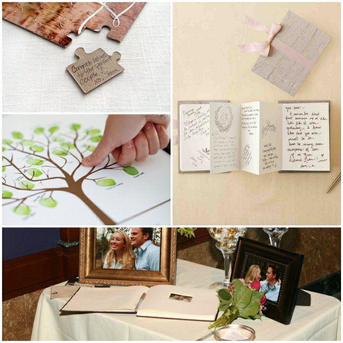 Hochzeitsgastebuch Als Erinnerung An Die Feier Hochzeitsideen
