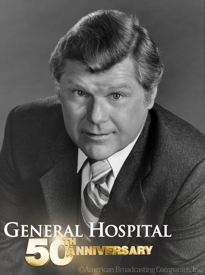 1000 images about general hospital 1963 on pinterest l