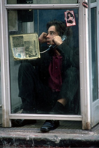 Phone Booth...Colin Farrel