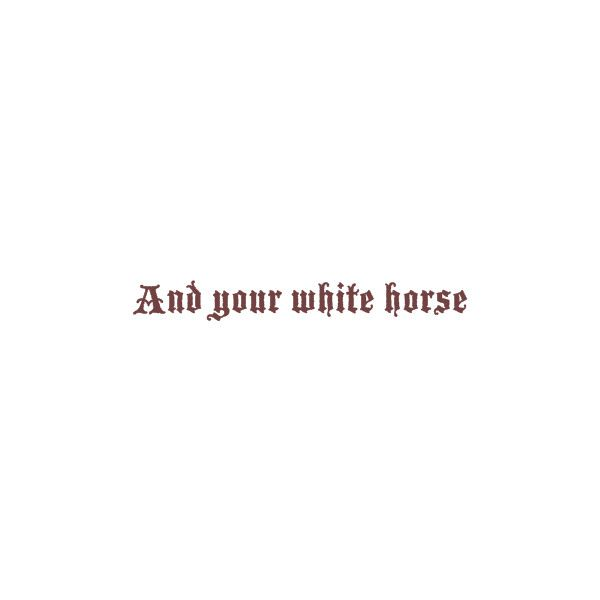 white horse lyrics taylor swift ❤ liked on Polyvore featuring taylor swift lyrics and words