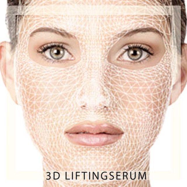 #ONE - Anti Aging Liftingserum