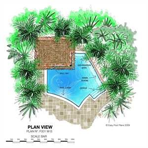17 best images about easy pool plans swimming pool for Pool design program