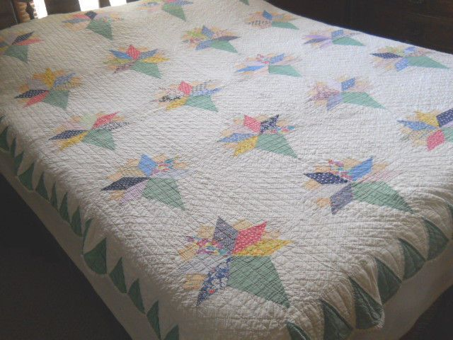 nosegay quilt - Google Search