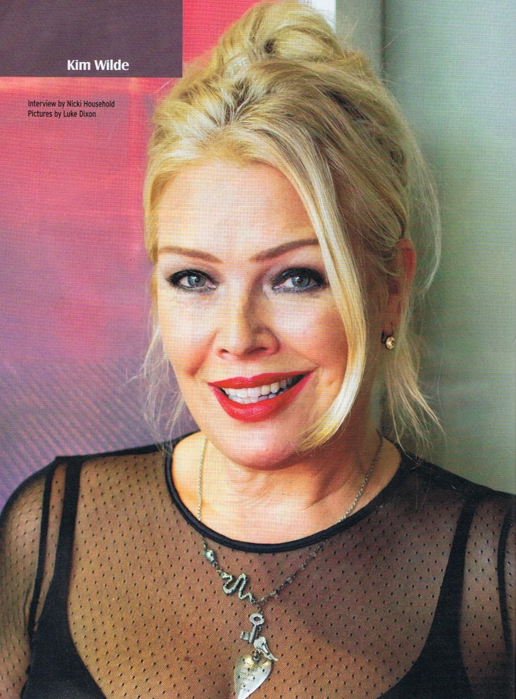 Kim Wilde - Google Search