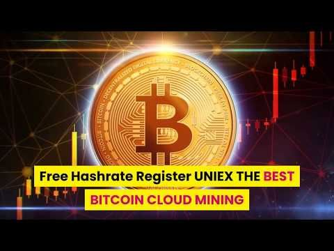 Cryptocurrency cloud mining service