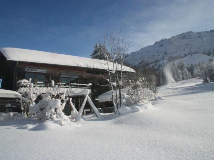 Skifahren und wandern - Ferienwohnung für bis zu 5 Personen in Oberjoch, Deutschland. Objekt-Nr. 20666