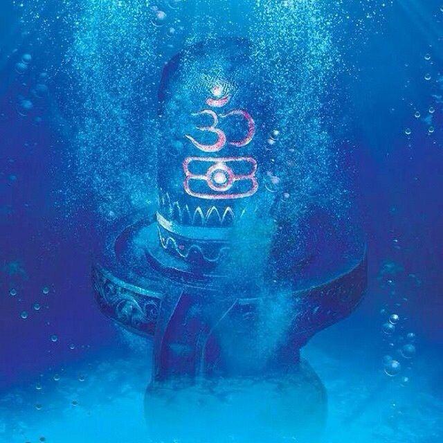 Aum...Namah...Shivaya                SuraEva