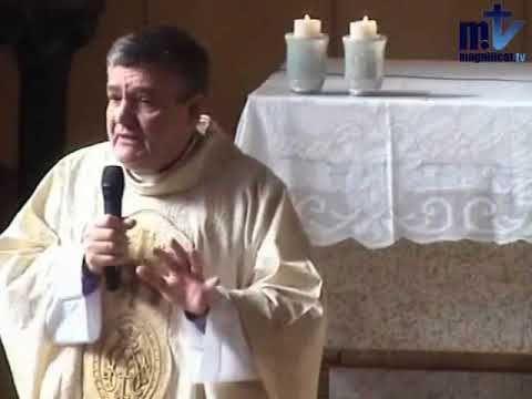Evangelio y Homilía de hoy Domingo 26 de noviembre de 2017