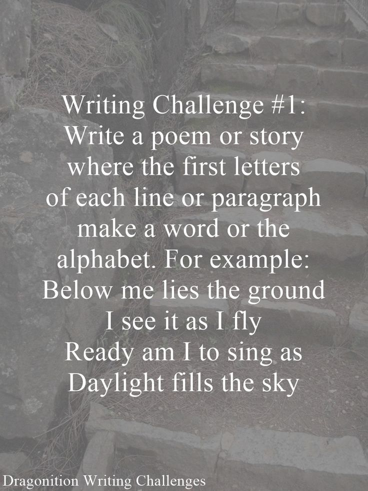 "how to write an i am poem If you are writing a poem because you want to capture a feeling that you  experienced, then you don't need these tips just write  (see also ""poetry is for  the ear"" and ""when backwards newbie poets write"")  19 may 2018 at 8:16  am."