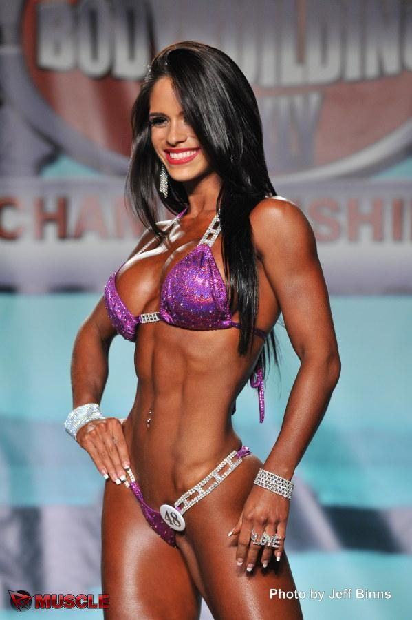 36 best images about Bikini Competition Motivation on ...
