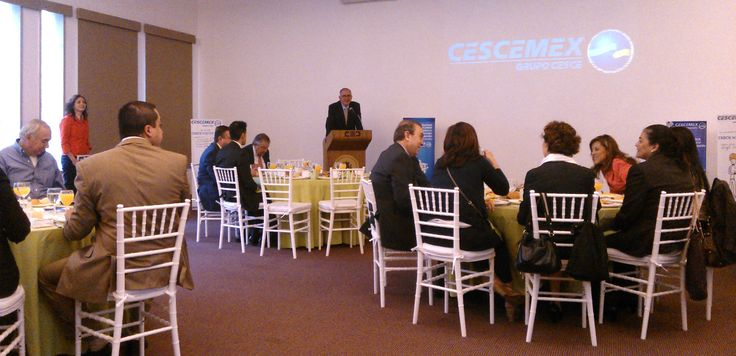 """Desayuno – Conferencia """"CESCE MASTER ORO"""" en la Cámara de Comercio Española"""