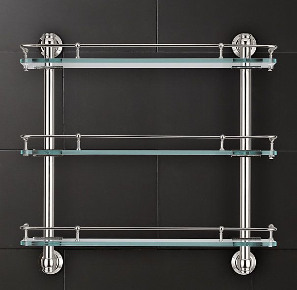 24 best bathroom accerssories images on pinterest bathroom bathrooms and bathroom ideas for Restoration hardware bathroom accessories