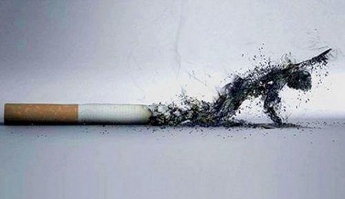 El tabaco le descuenta días a tu vida