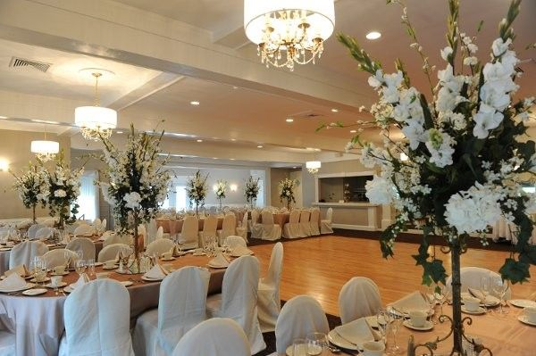 Spring Lake Manor A Red 105 Year Old Victorian Estate For Your Wedding