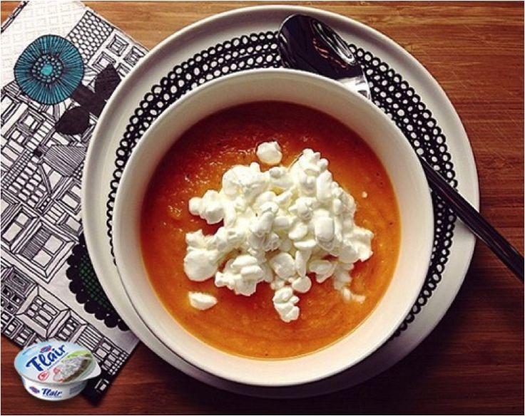 Νομίζουμε ότι…ναι, το cottage έχει γίνει αγαπημένο μας τυρί, αγαπημένο μας topping, αγαπημένο μας διακοσμητικό στο φαγητό ...