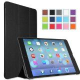 Ultra Slim Lightweight Smart-shell Stand Case for Apple iPad 5 Air