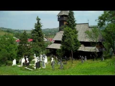 Walking in Romania - Carpathian Mountains