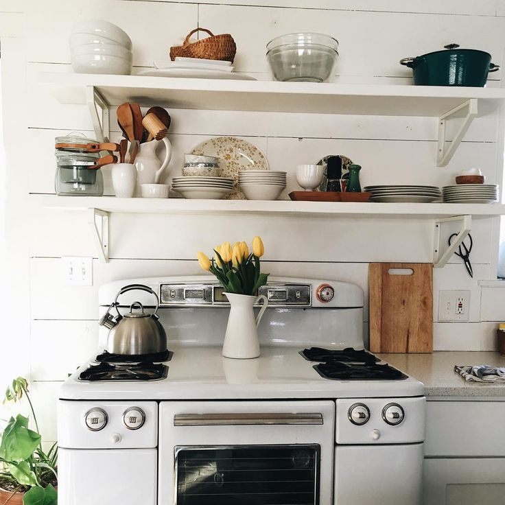 House And Home Kitchens
