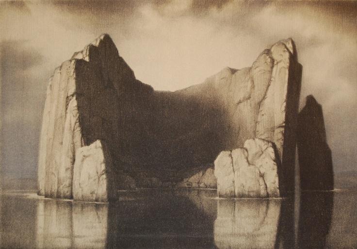 Christopher Rådlund - Stillhetens øy
