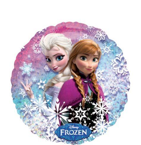213 best Frozen Birthday Party Ideas images on Pinterest