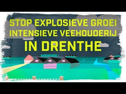 Petitie tegen explosieve groei intensieve veehouderij - NMF Drenthe