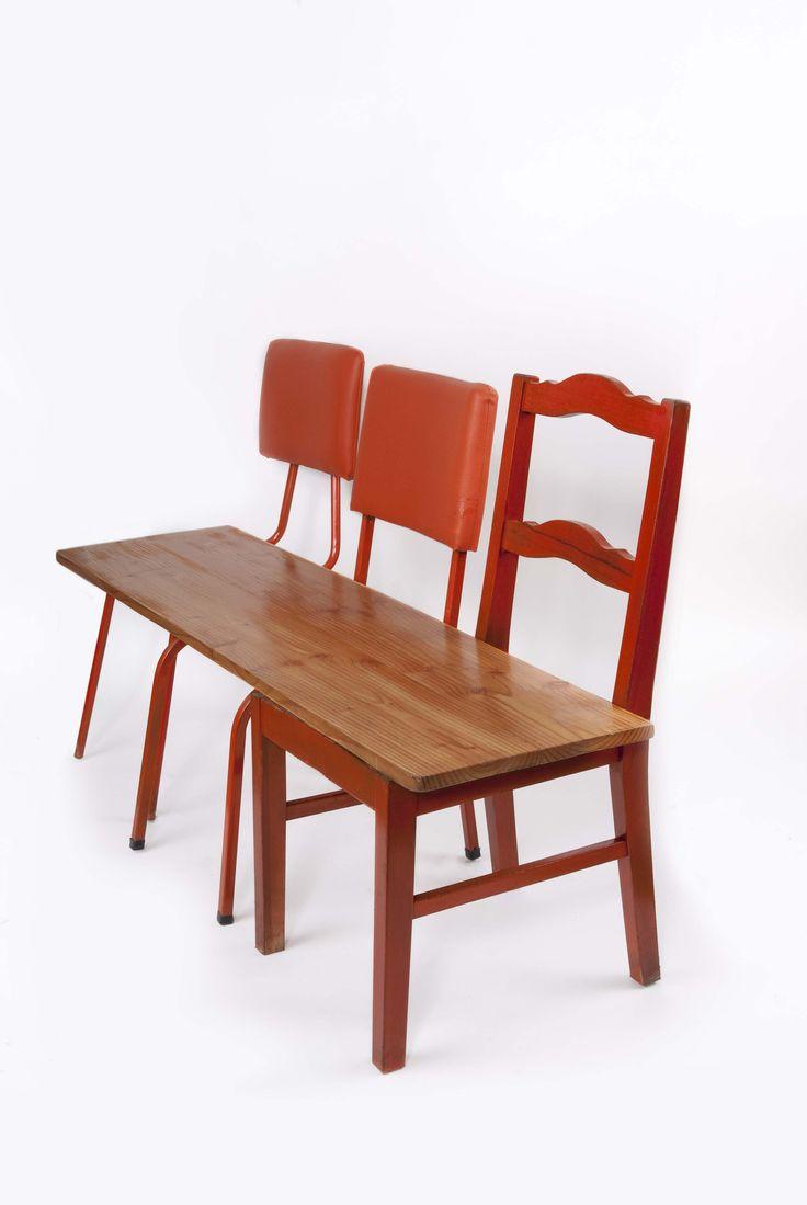 M s de 25 ideas nicas sobre sillas viejas en pinterest for Sillas para viejitos