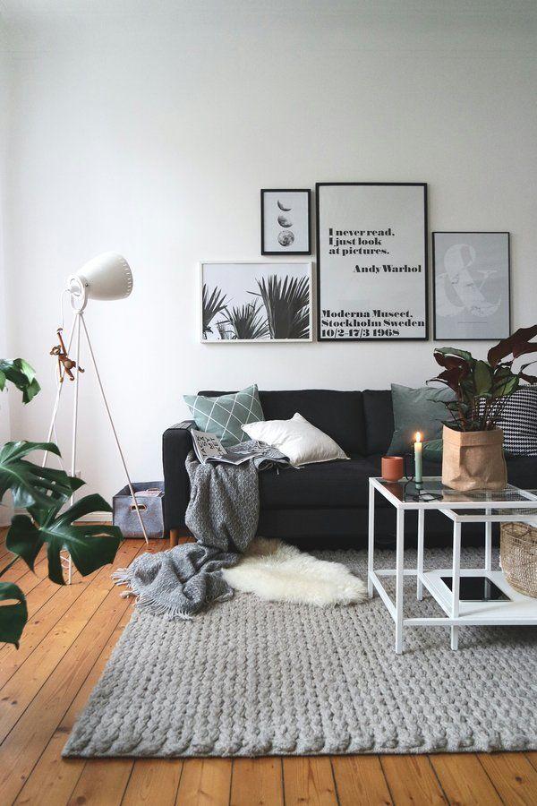 Sonntagsmodus | Foto von Mitglied LenaLiving #solebich #wohnzimmer #livingroom #interior #interiordesign