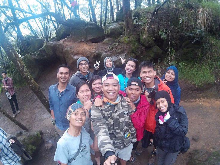 #dieng #prau #wonosobo #indonesia #opentrip #cakrawalatour