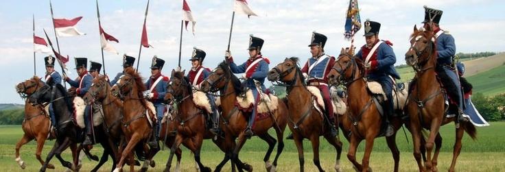 LA BATTAGLIA DI #TOLENTINO - Rievocazione storica