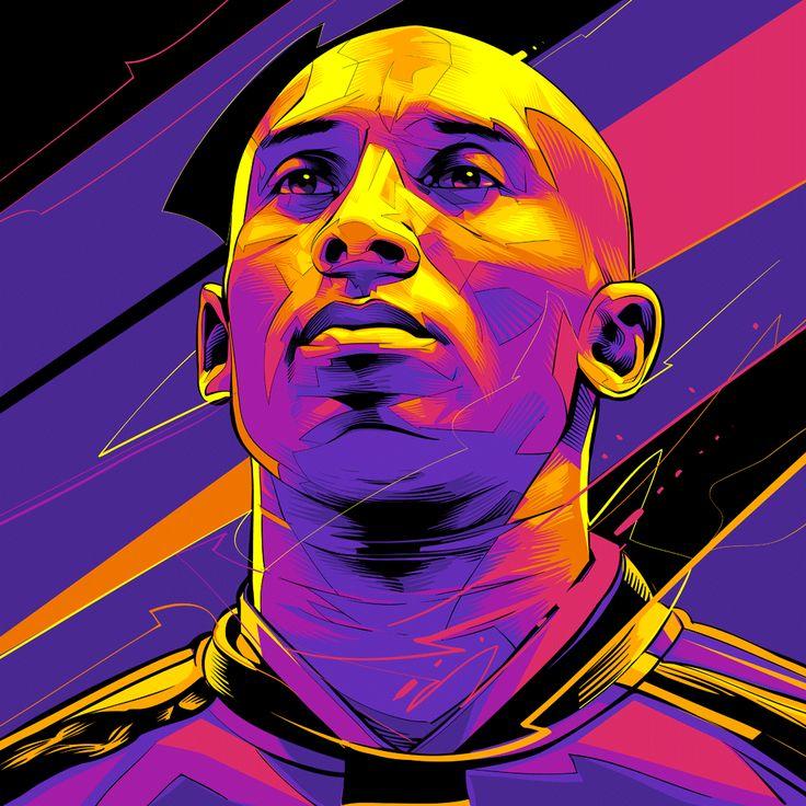 Kobe Bryant #ThankYouKobe