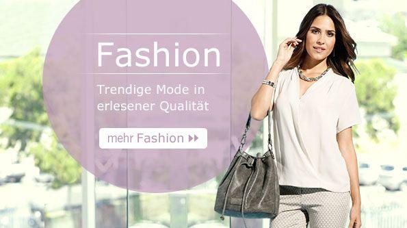 Super angesagte #Fashion in erlesener Qualität