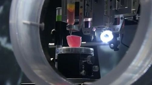 3d printing a kidney  http://www.ted.com/talks/anthony_atala_printing_a_human_kidney.html