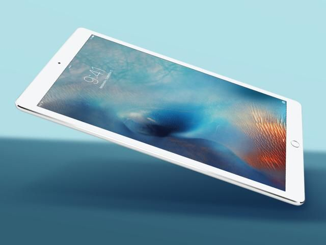 Apple iPad Pro review | Stuff