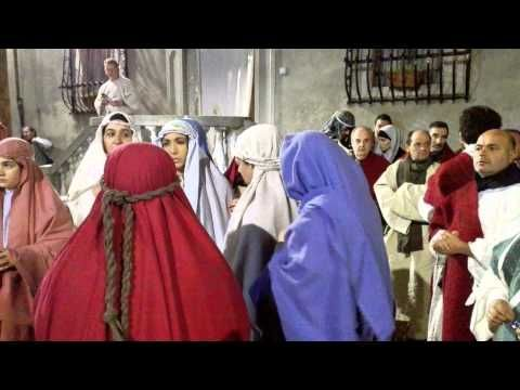 #Easter Rituals and #Folklore in #Calabria #viaggiareincalabria #tourism #traditions