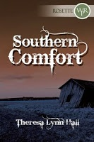 Romance Reviews Long and Short Reviews: Southern Comfort by Theresa Lynn Hall