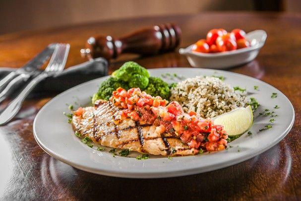 A receita do Tony Roma's prova que tem opção leve em steakhouses! Aprenda a fazer