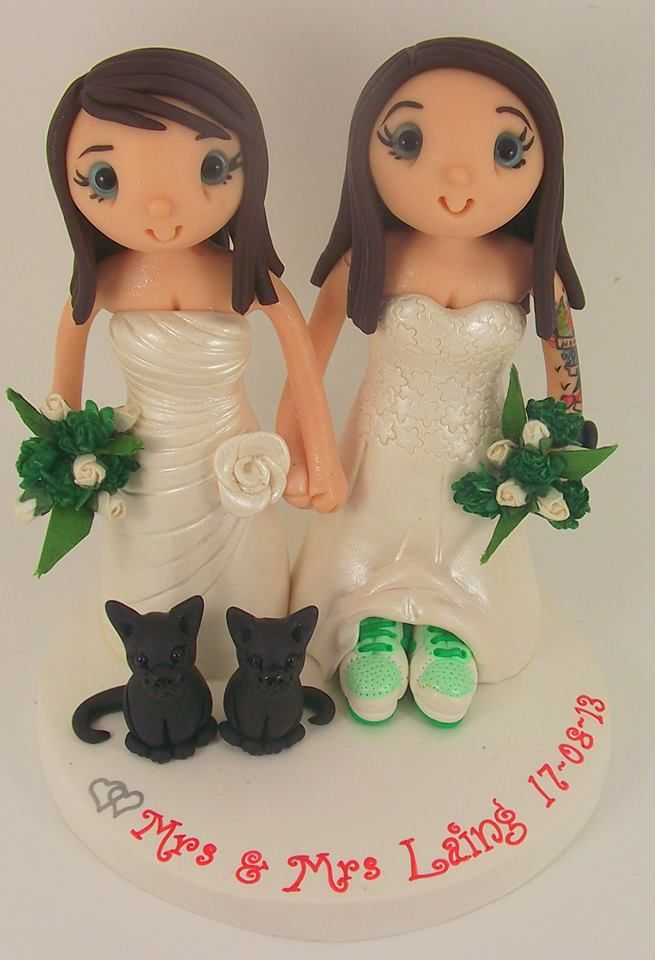 wedding cake toppers same sex couples 23 best same wedding ideas images on cake 26592