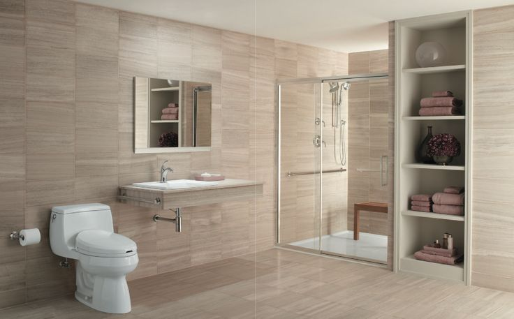 Make Your Own Bathroom Design : Smart layouts for home rooms buscar con google