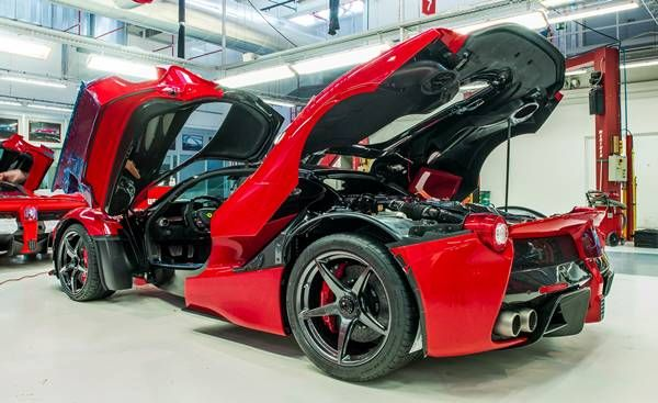 2016 Ferrari LaFerrari Spider Release Date - http://www.autocarkr.com/2016-ferrari-laferrari-spider-release-date/